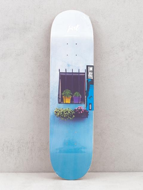 Deska Jart Homer Grow (blue)