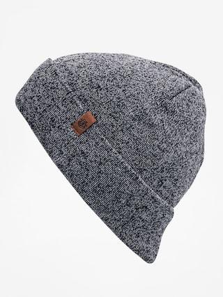 u010cepice Element Carrier II Beanie (charcoal heather)