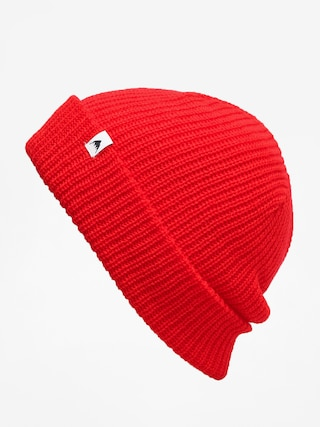 u010cepice Burton All Day Lng Beanie (flame scarlet)