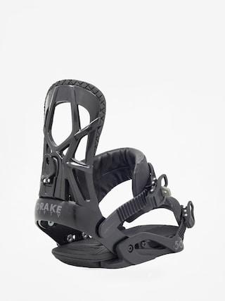 Snowboardovu00e9 vu00e1zu00e1nu00ed Drake Fifty (black)