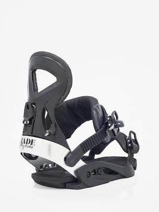Snowboardovu00e9 vu00e1zu00e1nu00ed Drake Jade Wmn (black)
