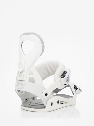 Snowboardovu00e9 vu00e1zu00e1nu00ed Drake Queen Wmn (white)