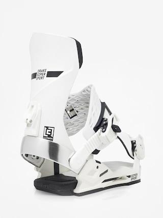 Snowboardovu00e9 vu00e1zu00e1nu00ed Drake Super Sport (white)