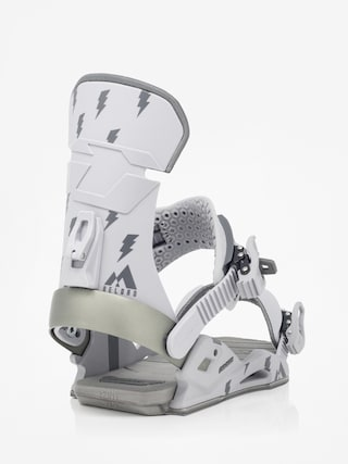 Snowboardovu00e9 vu00e1zu00e1nu00ed Drake Reload (grey)
