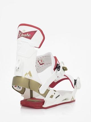 Snowboardovu00e9 vu00e1zu00e1nu00ed Drake Reload (white beer)