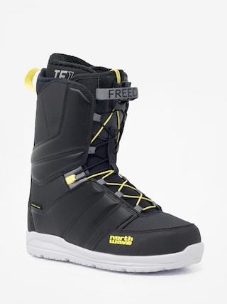 Boty na snowboard Northwave Freedom Sl (black/yellow)