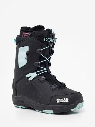 Boty na snowboard Northwave Domino Sl Wmn (black)