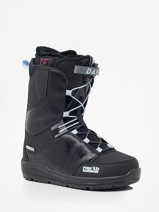Boty na snowboard Northwave Dahlia Sl Wmn (black)