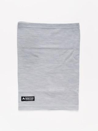 u0160u00e1tek Burton Merino Wool Nckwmr (gray heather)