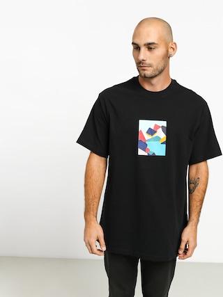 Tričko Element Sd 1 (flint black)