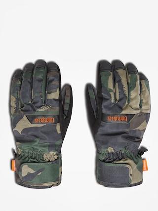Rukavice ThirtyTwo Corp Glove (camo)