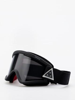 Bru00fdle na snowboard Ashbury Blackbird (black triangle)