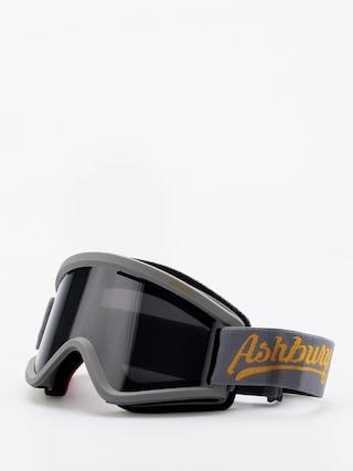 Bru00fdle na snowboard Ashbury Blackbird (charcoal)