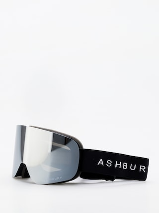 Bru00fdle na snowboard Ashbury Sonic (black)