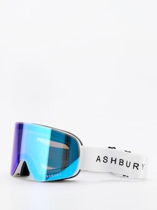 Bru00fdle na snowboard Ashbury Sonic (white)