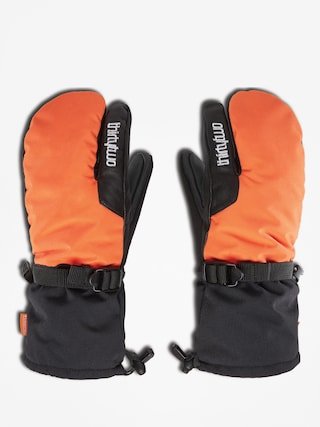 Rukavice ThirtyTwo Tm Trigger (orange)