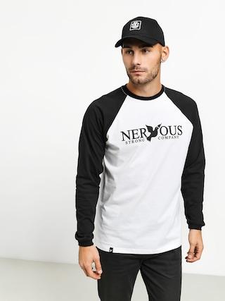 Triko Nervous Classic (white/black)