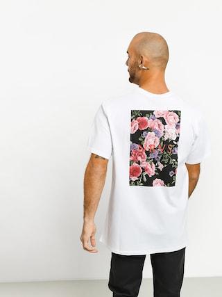 Triu010dko Nervous Garden (white)