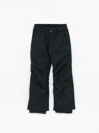 Snowboardovu00e9 kalhoty Quiksilver Estate (black)