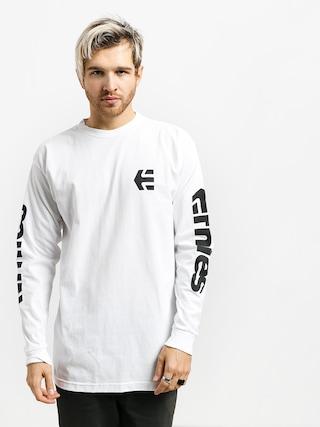 Triko Etnies Emark (white)
