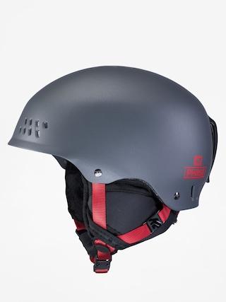Helma K2 Phase Pro (gunmetal)