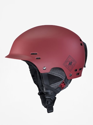 Helma K2 Thrive (deep red)