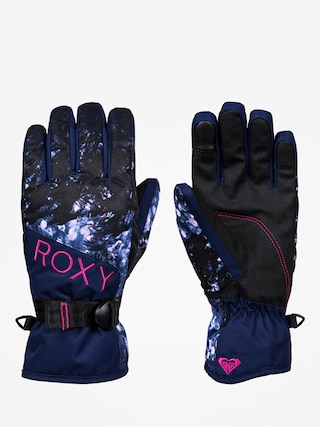 Rukavice Roxy Jetty Gloves Wmn (sparkles)