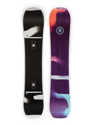 Snowboard Ride Berzerker (purple)