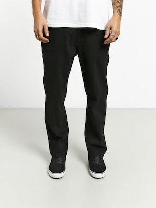 Kalhoty Emerica na Chino (black)