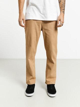 Kalhoty Emerica na Chino (khaki)