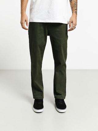 Kalhoty Emerica na Chino (olive)
