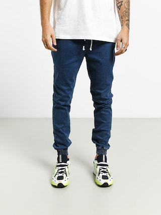 Kalhoty Elade Jogger (light blue denim ii)