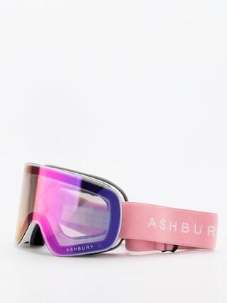 Bru00fdle na snowboard Ashbury Sonic (pink)