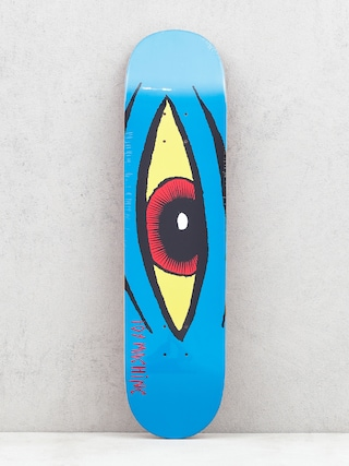 Deska Toy Machine Sect Eye (blue)
