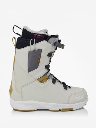 Boty na snowboard Northwave Domino Sl Wmn (light grey)