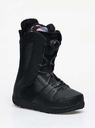 Boty na snowboard Ride Sage Wmn (black)