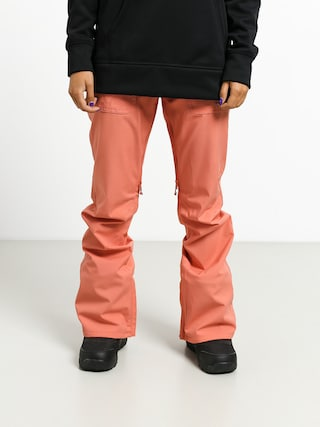 Snowboardovu00e9 kalhoty  Burton Vida Wmn (crabapple)