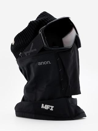 Bru00fdle na snowboard Anon M4 Toric (smoke/sonar smoke)