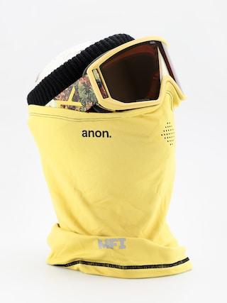 Bru00fdle na snowboard Anon Relapse Mfi (camo/sonar bronze)