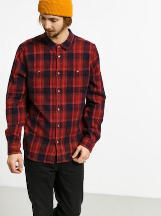 Kou0161ile Etnies Ruskin Flannel (red/navy)