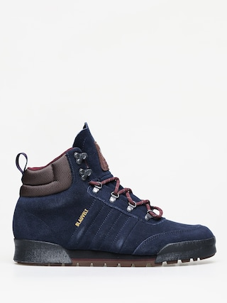 Boty adidas Originals Jake Boot 2.0 (conavy/maroon/brown)
