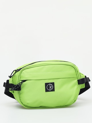 Ledvinka Polar Skate Cordura Hip Bag (lime)