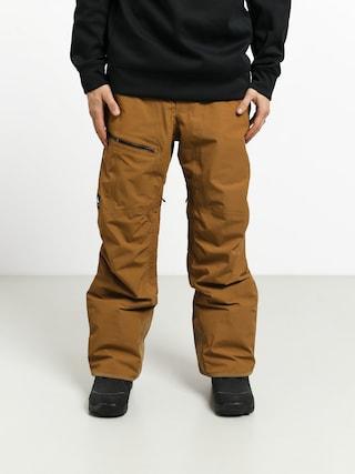 Snowboardovu00e9 kalhoty  Quiksilver Forever (otter)