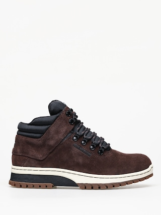 Boty K1x H1Ke Territory Superior (dark brown/black/dark gum)