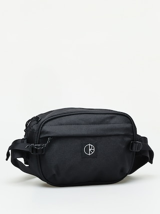 Ledvinka Polar Skate Cordura Hip Bag (black)