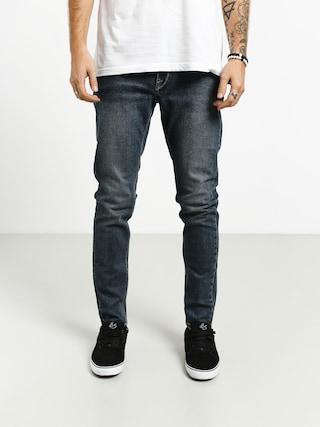 Kalhoty Volcom Vorta Tapered (dry)