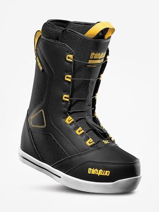 Boty na snowboard ThirtyTwo 86 Ft (black/yellow)