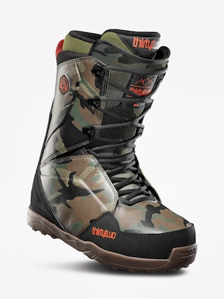 Boty na snowboard ThirtyTwo Lashed (camo)