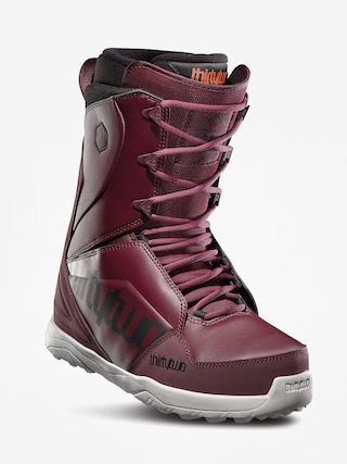 Boty na snowboard ThirtyTwo Lashed (maroon/black/white)