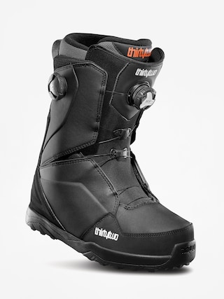 Boty na snowboard ThirtyTwo Lashed Double Boa (black)